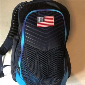 Authentic Team USA Backpack